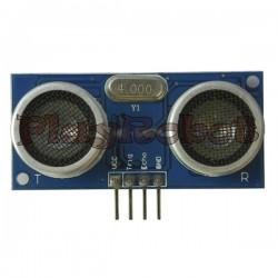 超音波感測模組 超聲波測距