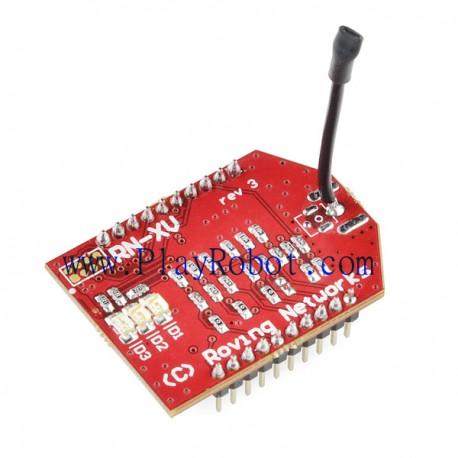 RN-XV WiFly 模組 - Wire Antenna