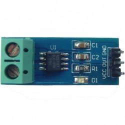 CGGs_ACS712低電流檢測器