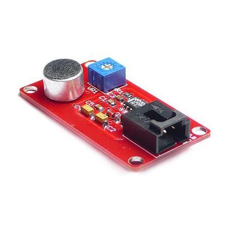 Arduino 音量感測器