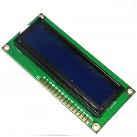 CGGSs_LCD 1602 藍底白字液晶模組