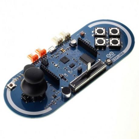 Arduino Esplora 控制器 (正宗義大利原廠台灣總代理_品質保證)