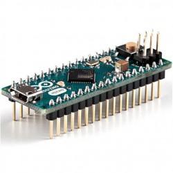 Arduino Micro控制板 (正宗義大利原廠台灣總代理_品質保證)