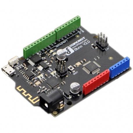 Bluno控制器 藍牙4.0 開發板
