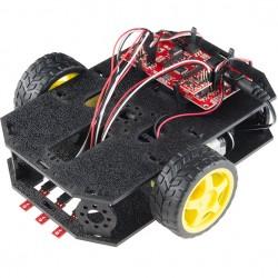 RedBot 基礎套件