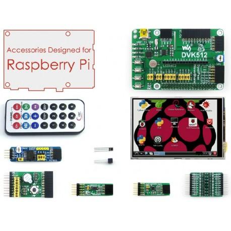 Raspberry Pi 2 套件(不含Raspberry Pi 2)