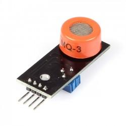MQ-3酒精感測器