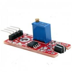 金屬觸摸傳感測器 KY-036 FOR ARDUINO