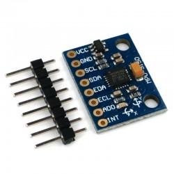 CGGs_MPU9150姿態感測器