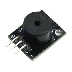 小型無源蜂鳴器模組(針腳型)