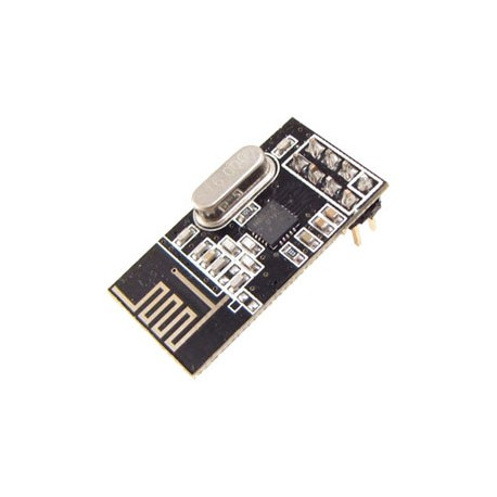 NRF24L01無線模組