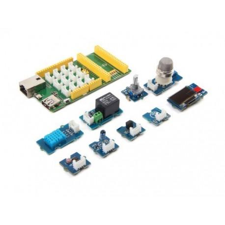 LinkIt 7688 Duo 傳感器 套件