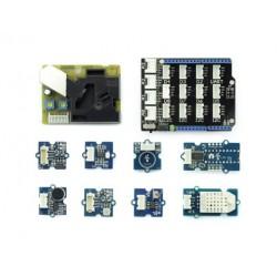 LinkIt ONE高精度環境監測傳感器入門套件
