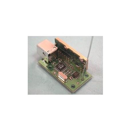 RF04 無線電USB介面通訊模組