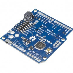 專業版-5V/16MHz (相容Arduino)  (庫存:3)