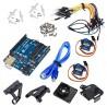 Funduino UNO R3 初學者套件(Arduino UNO 相容)