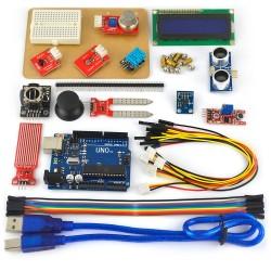 環境感測模擬展示套件(相容Arduino)