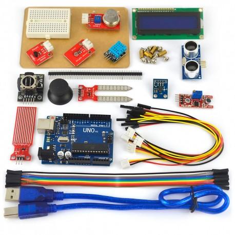 Arduino模擬展示套件