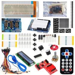 無線遙控初學者套件(相容Arduino)
