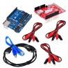 Arduino Makey 模擬觸摸鍵盤套件 Touch key USB
