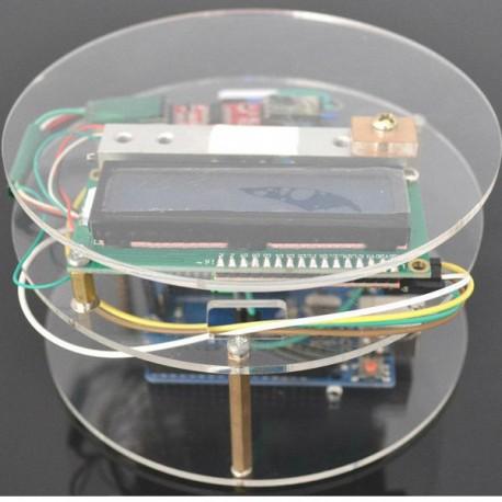 Arduino 精密珠寶電子秤DIY套餐