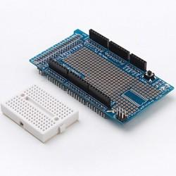 Arduino Mega ProtoShield V3 原型擴展板