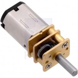 30:1微型金屬齒輪減速馬達 HPCB