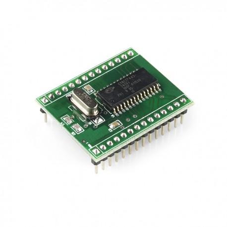 NFC SM130 Mifare (13.56 MHz)