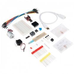 Micro View 發明家學習套件