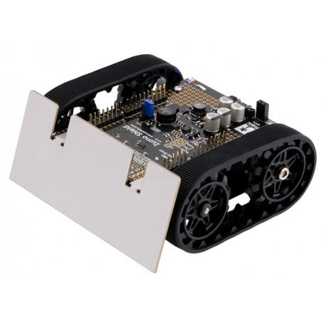 Arduino Zumo 機器人(組裝版 含高速馬達)