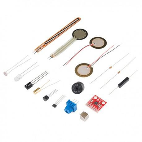 Essential感測器套件