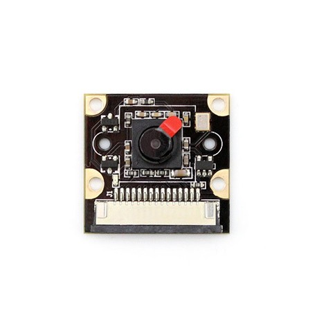 OV5647紅外夜視燈攝像頭 (Raspberry Pi camera)