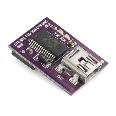 LilyPad USB轉接器