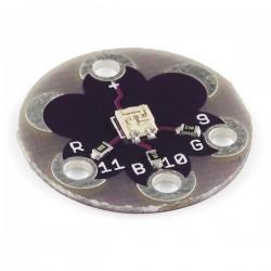 LilyPad 三色LED指示燈