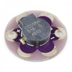 LilyPad 蜂鳴器