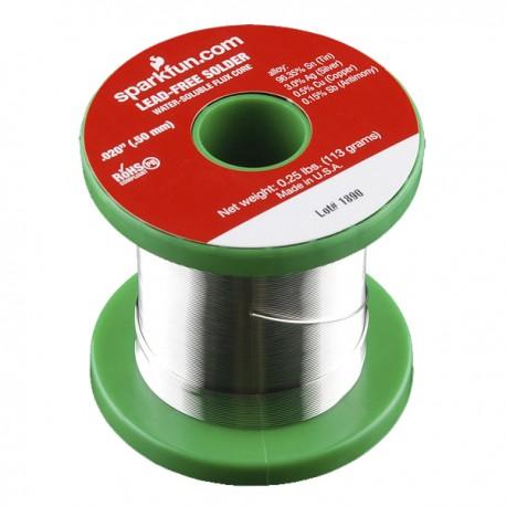 特殊焊錫 - 0.25lb (0.5mm)