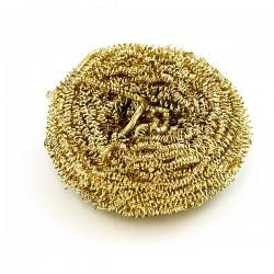 黃銅海綿 (歐美進口)(庫存:1)