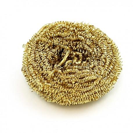 黃銅海綿 (歐美進口)