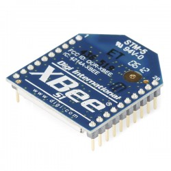 XBee 1mW Trace Antenna - Series 1模組 (庫存:3)