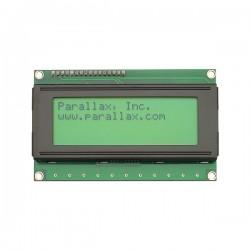 27979 4x20 LCD模組(背光)