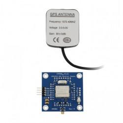 VPN1513 GPS 接收模組