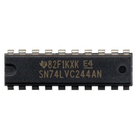 74LVC244A 線路驅動器 (庫存數:5)