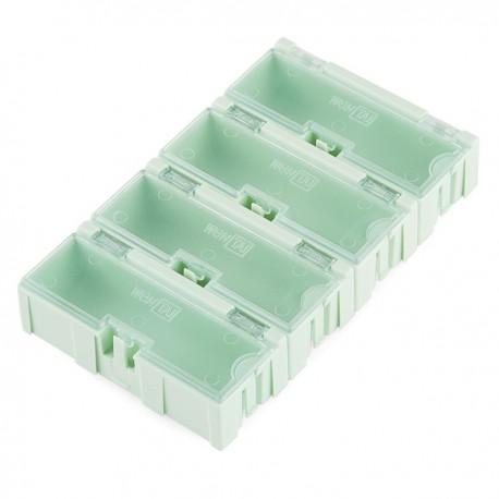 可組合零件盒-中(4入)(歐美進口)