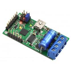Pololu Simple 高功率馬達控制器 24v12 (庫存數:9)