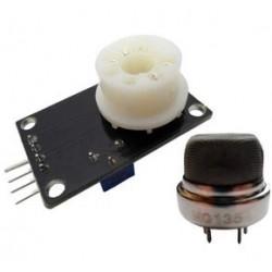 MQ135 有害氣體感測器(庫存:1)