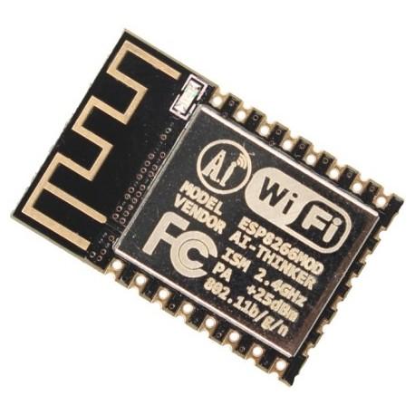 ESP8266 串口 WIFI (ESP-12F)