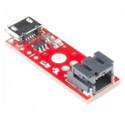 Micro USB鋰電池充電器