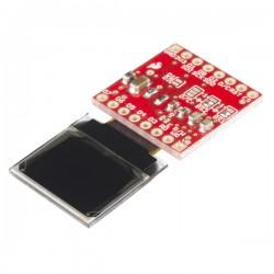 Micro OLED 顯示模組