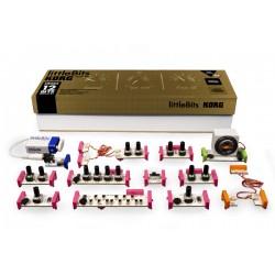 Littlebits Synth x KORG 音樂家套件 (庫存數:1)