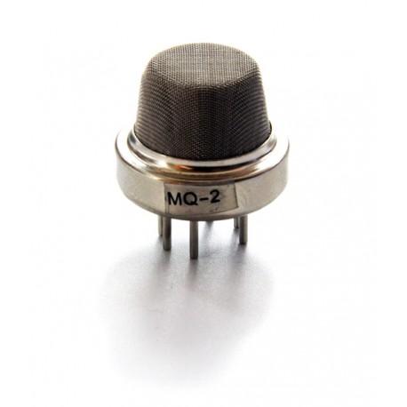MQ-2煙霧感測器